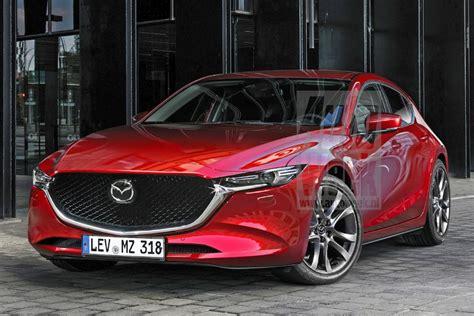 Future Mazda 2020 by Blik To The Future Mazda 3 Autoweek Nl
