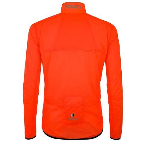 Bike Jacket Briko Packable Piuma Bike Clothing On