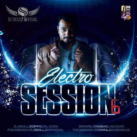 download mp3 dj electro electro session 6 2016 by dj skillz hindi dj remix mp3