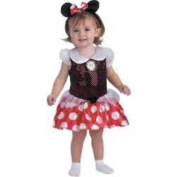 cheap baby halloween costumes cheap baby minnie infant toddler costume at go4costumes com