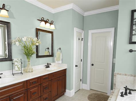 Calming Paint Colors For Bathroom by Get Inspired By 3 Color Combos For Your Kitchen And More
