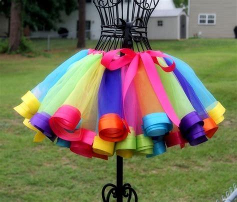 colorful tutu colorful tutu