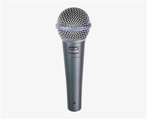 Mic Kabel Shure Beta 58a 3 shure beta 58a microphone vocal dynamic supercardioid