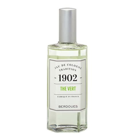 Parfum Vitalis Eau De Cologne eau de cologne tradition th 233 vert 1902 berdoues 10