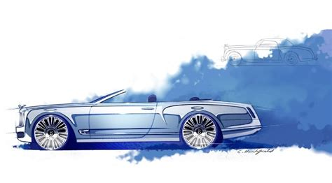 bentley mulsanne price tag bentley mulsanne cabrio price to exceed 163 275 000