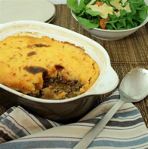 Family Cottage Pie by Cooking Family Cottage Pie Recipe