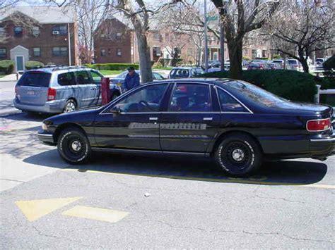 service manual 1994 chevrolet caprice classic rear shocks removal 1994 chevrolet caprice 1994 chevrolet caprice 5 7 police interceptor