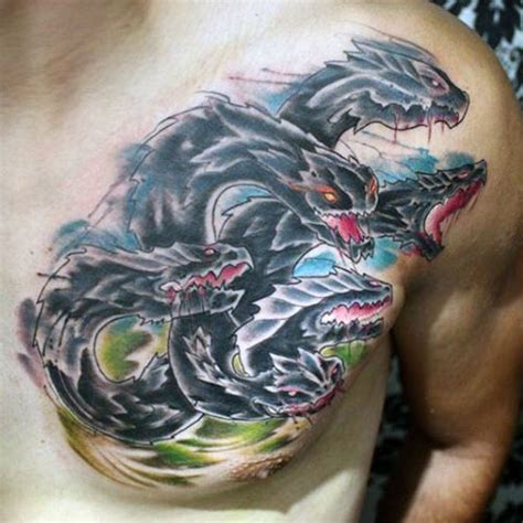 watercolor chest tattoo 35 watercolor tattoos cool watercolor tattoo designs