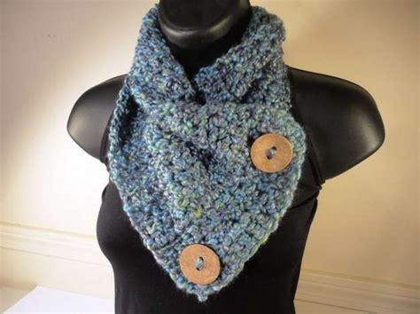 bufandas 2015 tejidas bufandas para el invierno fotos de dise 241 os 10 42 ella hoy