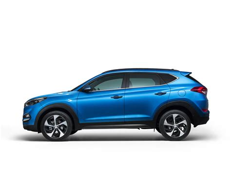 hyundai tucson 2016 hyundai tucson review photos caradvice
