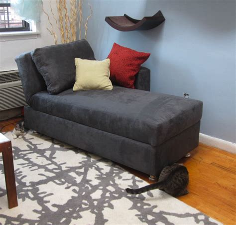 reupholster chaise lounge decorating with cat s my secret i have cat