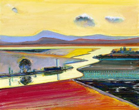 simple virtues featured artist wayne thiebaud
