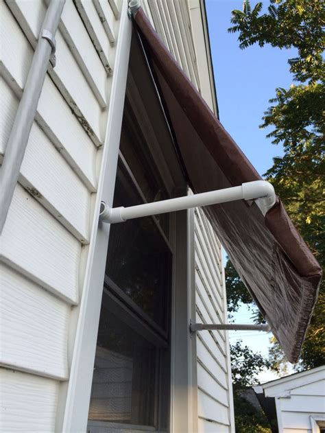 httpwwwinstructablescomiddiy awning diy awning
