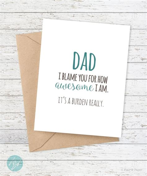 Cards For Dads Birthday The 25 Best Ideas About Dad Birthday Cards On Pinterest