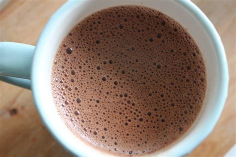 best hot chocolate recipe the best hot chocolate recipe thanks for the food