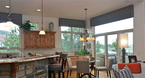 newgate traditional kitchen denver by castle castle pines village residence