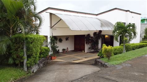 Costa Rica House Rentals by Furnished Home With Pool For Rent In Atenas 1500 Per Month