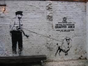 Graffiti banksy art police graffiti design banksy for you all