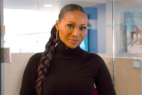 atlanta hoisewives wigs cynthia bailey s natural hair rhoa star explains quot weave