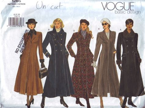 coat pattern june 2012 catalog of patterns