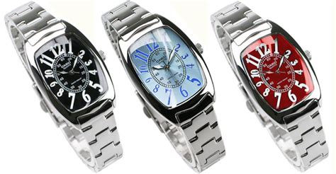 Casio Ltp V002gl 9b Original Jam Tangan Wanita buy casio ltp 1208e 1208d series deals for only rp 329 000 instead of rp 352 000
