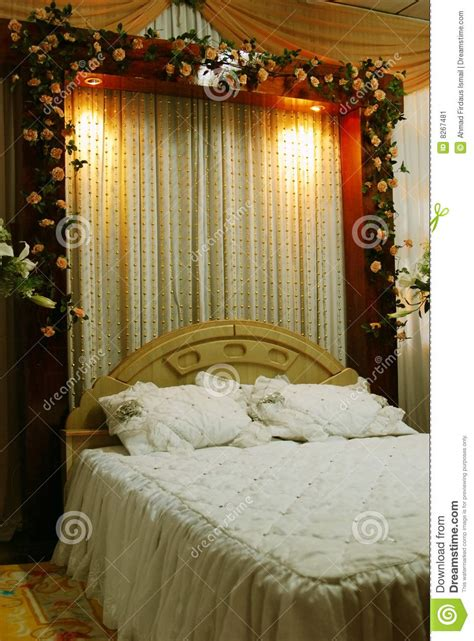 Bedroom Decorating Ideas Wedding Wedding Bedroom Decoration Decoration