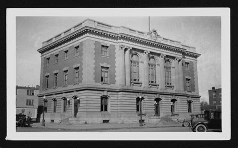 Government Records Federal Government Records Nebraska State Historical Society