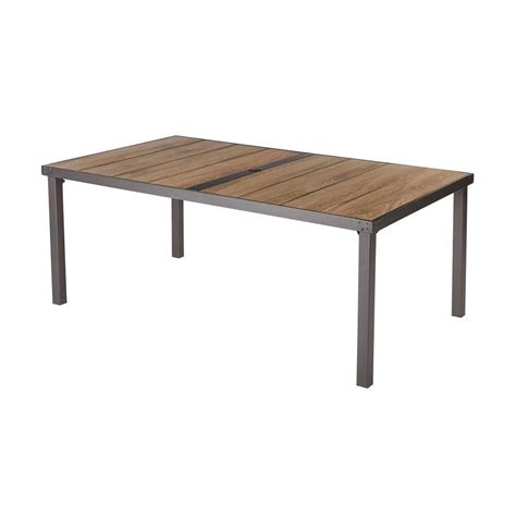 rectangular patio tables patio rectangular patio table home interior design