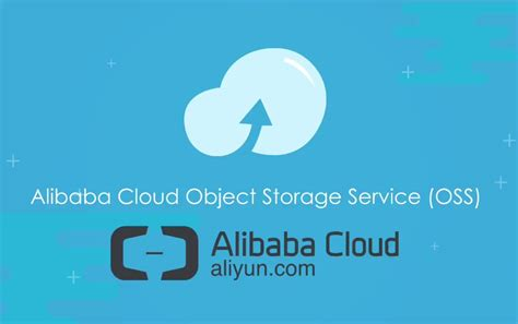 alibaba cloud object storage service oss a scalable and secure cloud