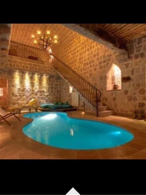 inside pools million dollar pool indoor pools pinterest