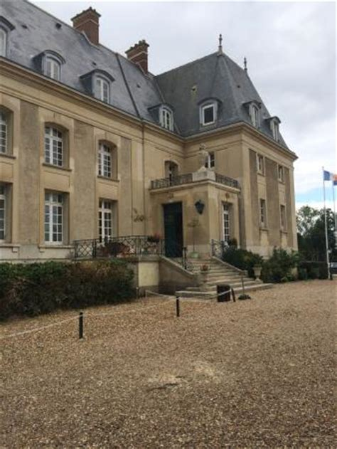 La Grange Nicolas Chaumont En Vexin by Voir Tous Les Restaurants Pr 232 S De La Grange St Nicolas 224