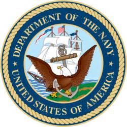 Department Of Interior Credit Union File Seal Of The United States Department Of The Navy Svg