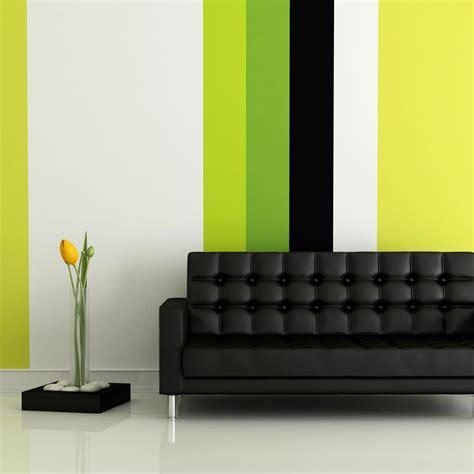 Dipingere Pareti A Righe pareti a righe una scelta di carattere casa fai da te