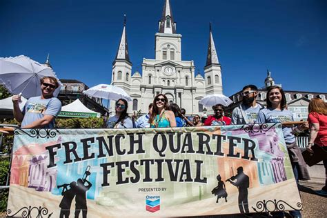 new orleans festival intravelreport new orleans is ready for the 2017