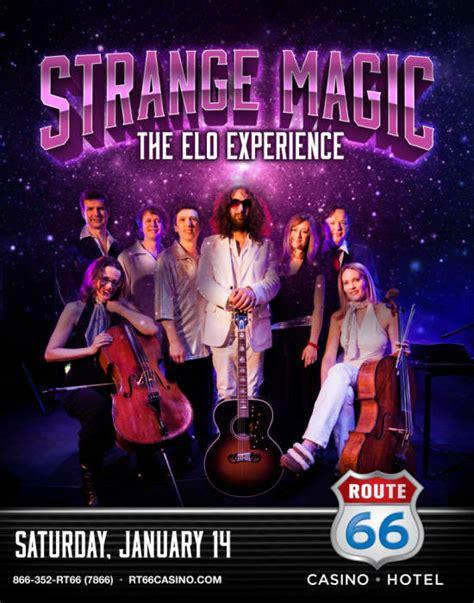 electric light orchestra strange magic strange magic electric light orchestra tribute rock at