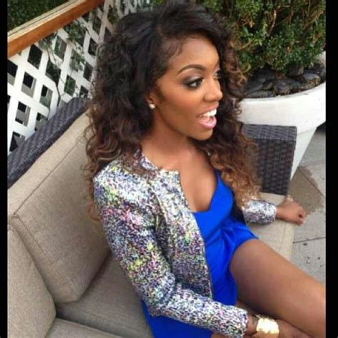 porsha stewart williams hair regimen hairstylegalleries com