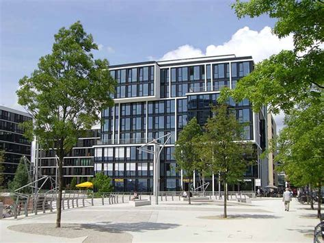 Mba Berlin School Of by Business Administration An Der Bsp Cus Hamburg Studis