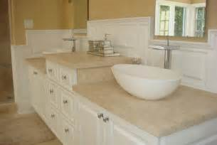 Bathrooms with wainscoting simple home decoration