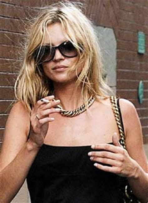 Anistons New Likes Kate Moss And Cocaine by Un Drugs Slams Coke Snorting Fashionistas Like