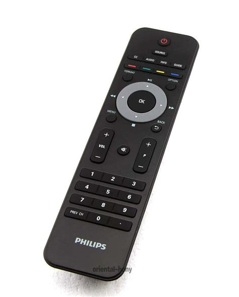 best with manual controls new philips tv remote philip remote suit for