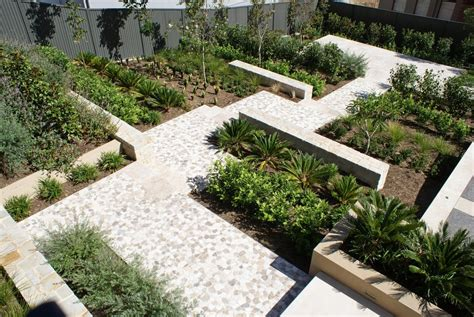 Landscape Construction Residential Landscape Construction Adelaide Summit Landscape