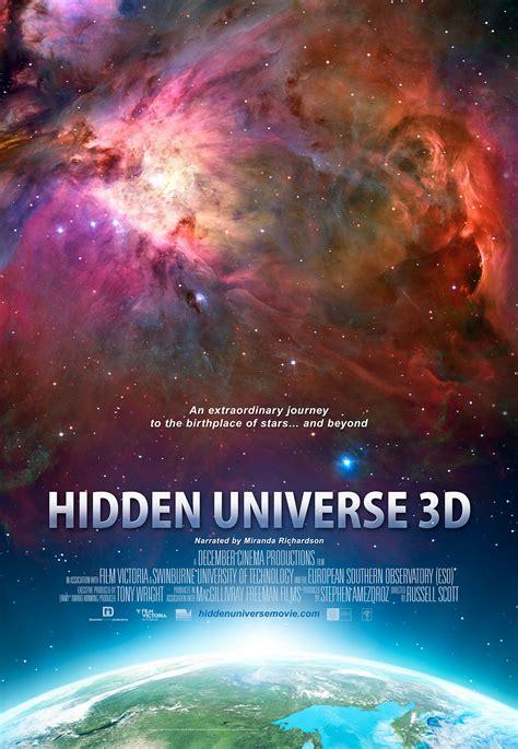 world premiere of imax 174 3d universe eso