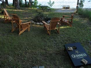 minnesota cabin rental photo gallery vacation home rental - Boat Rental Nevis Mn