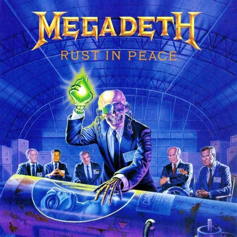 megadeth best albums 25 best ideas about rust in peace on eclectic