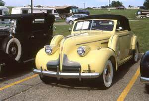 1939 Buick Century 1939 Buick Century Convertible Flickr Photo