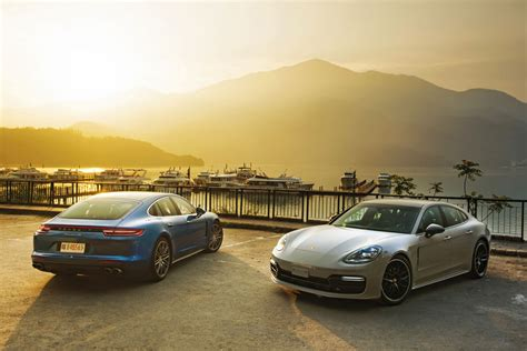 porsche singapore the 2017 porsche panamera is nimbler comfier and better