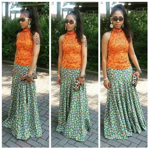 latest skirt and blouse fashion styles 100 pictures 10 amazing ankara vs kitenge what s your favorite a