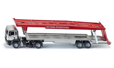 Siku Truck Transporter Langka Siku 3112 1 50 Car Transporter Robbis Hobby Shop
