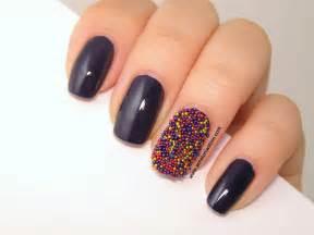 caviar color mixed color caviar nails winstonia