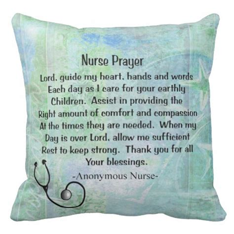 Pillows And Prayers by Christian Prayer Pillow Zazzle